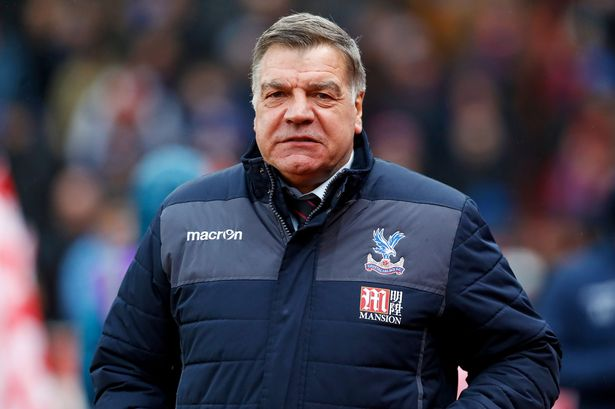 Sam Allardyce Masuk Radar Everton